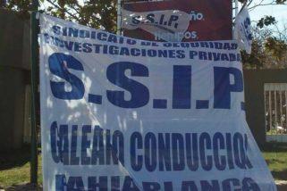 PRIMER CONGRESO NACIONAL DEL SSIP